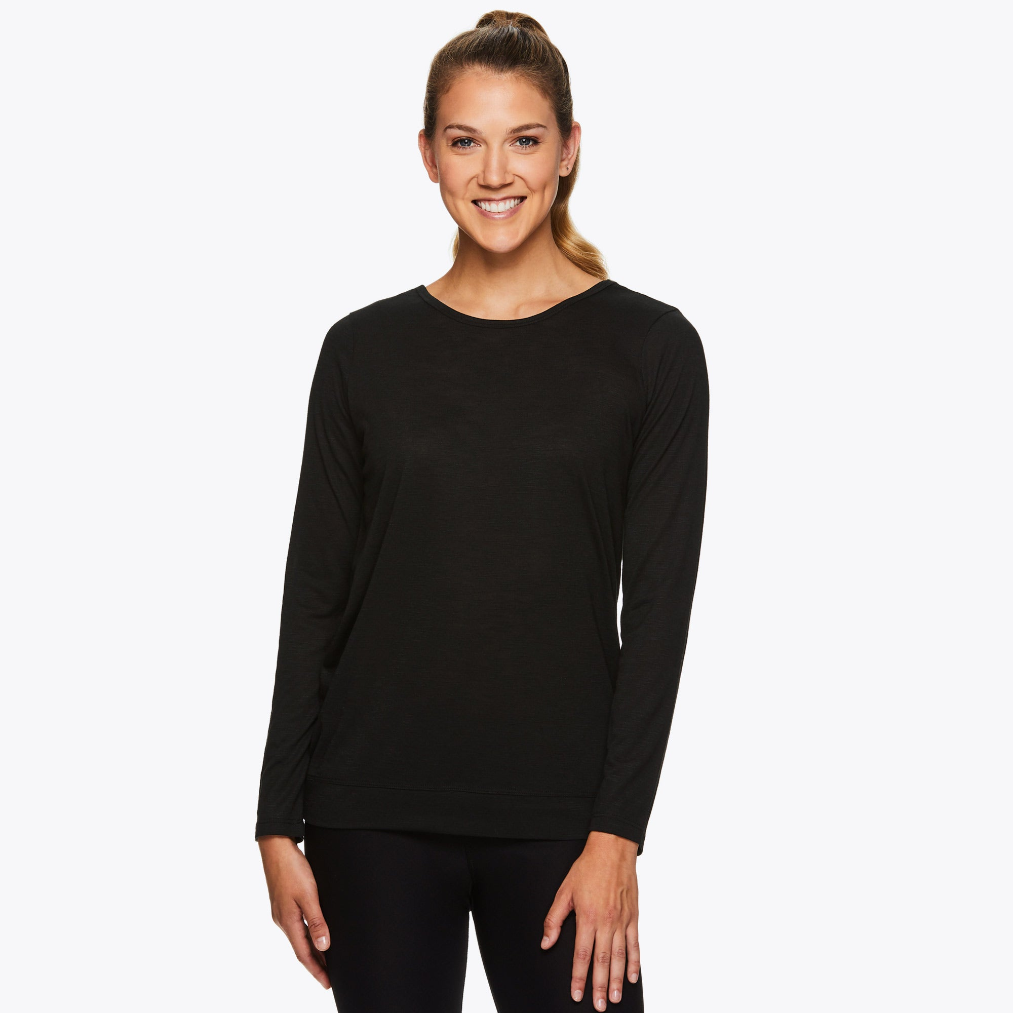 Image of Tessa Long Sleeve Top