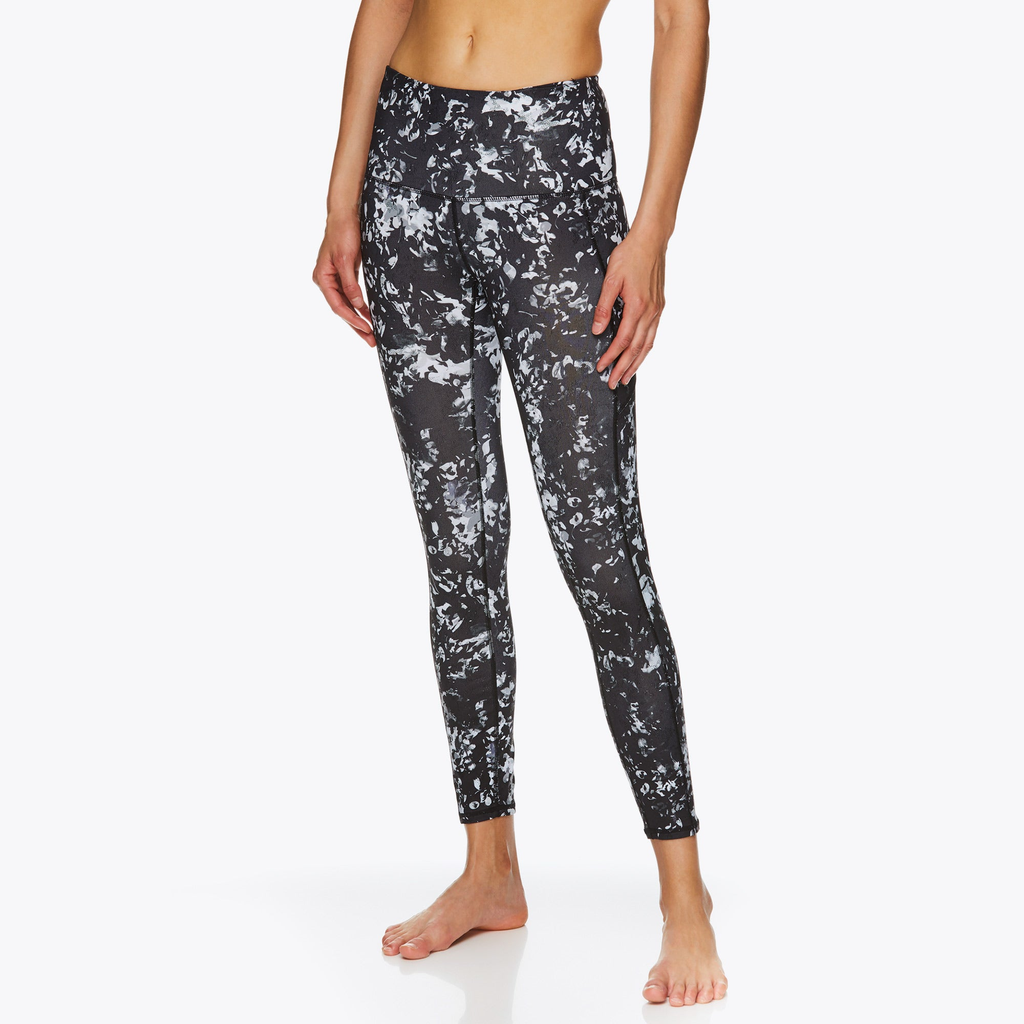 Image of Om Hi Rise Mercer Pocket Legging