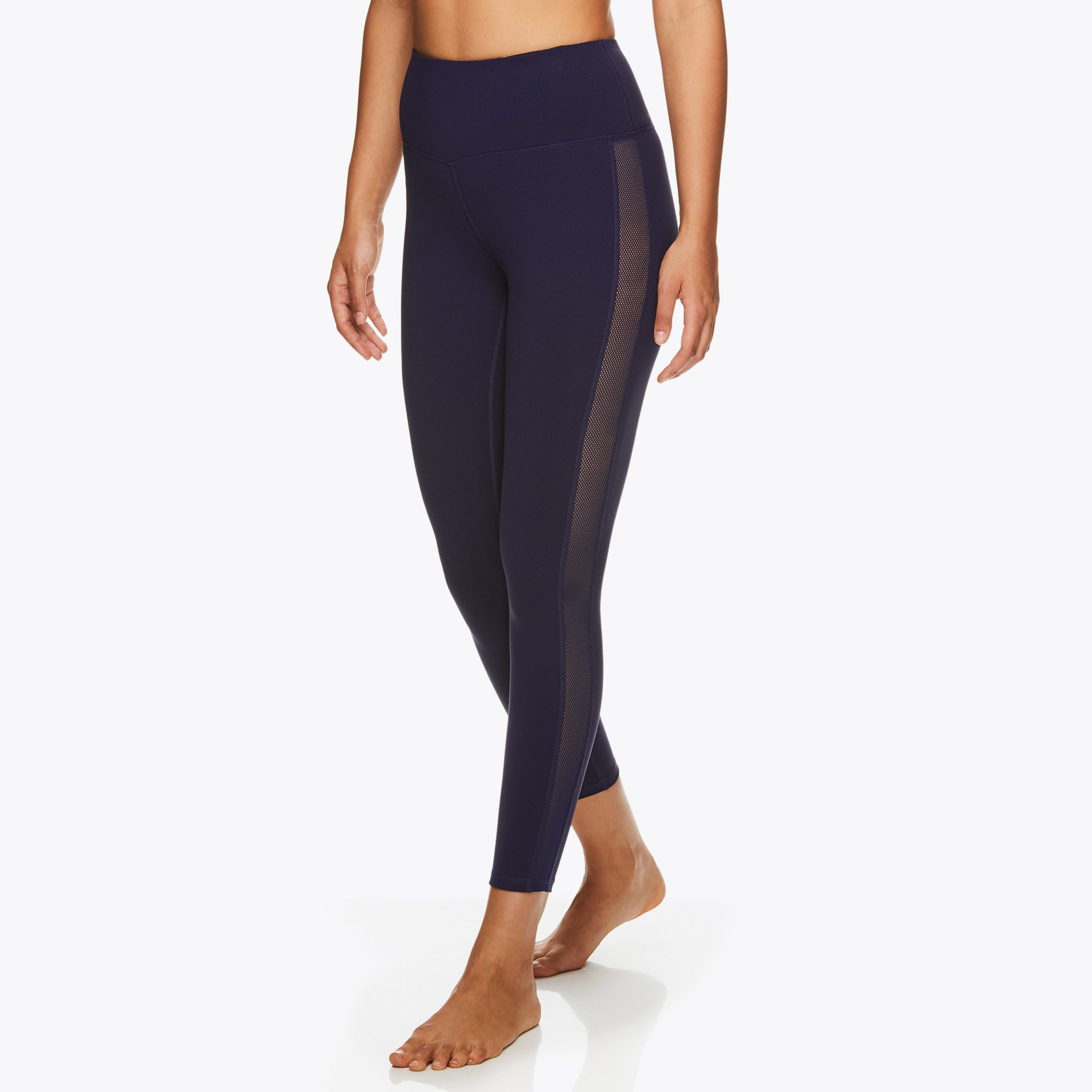 Image of Gaiam X Jessica Biel Lexington 7/8 Hi Rise Legging