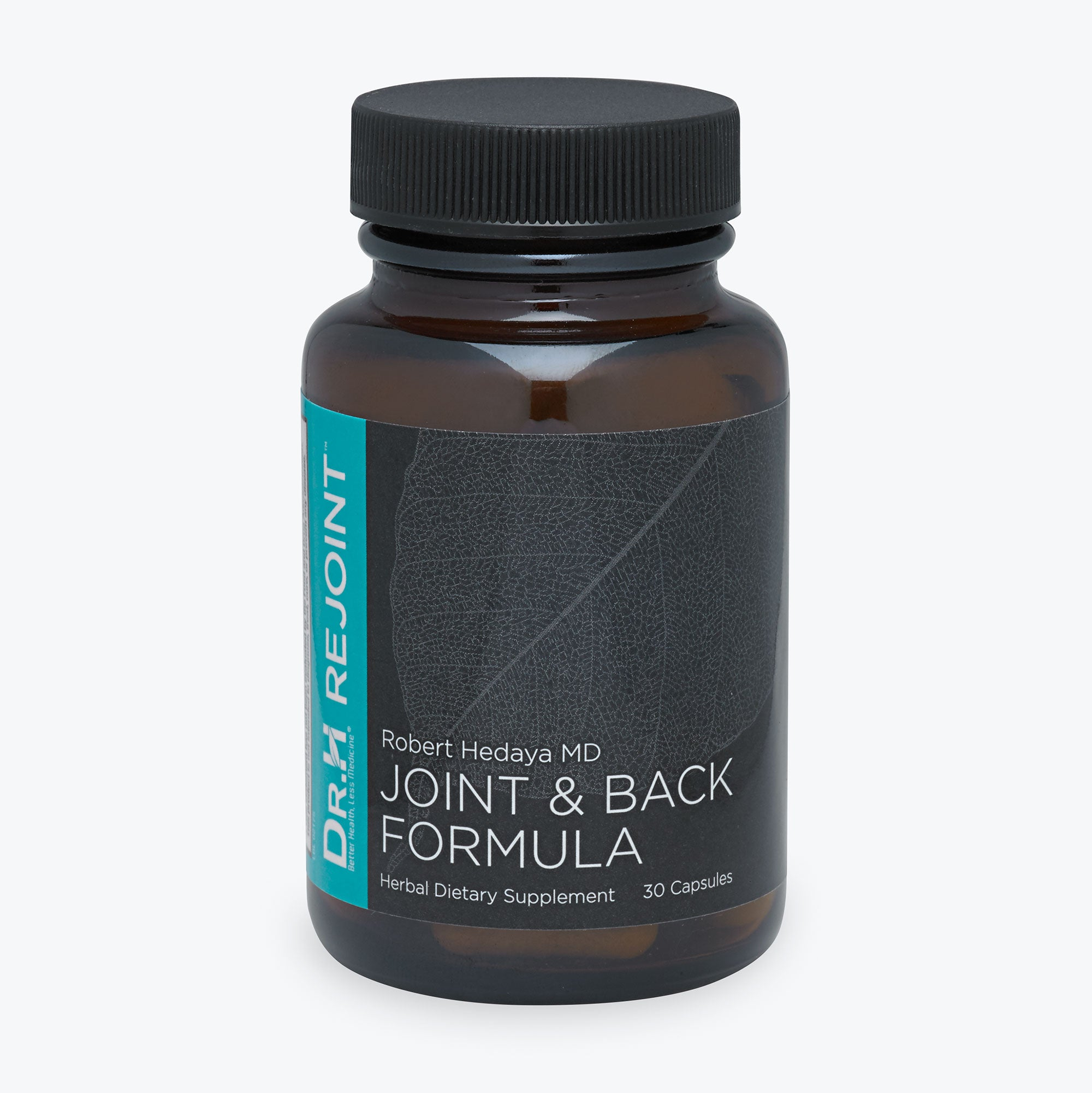 Gaiam Dr. H Rejoint Joint & Back Dietary Supplement