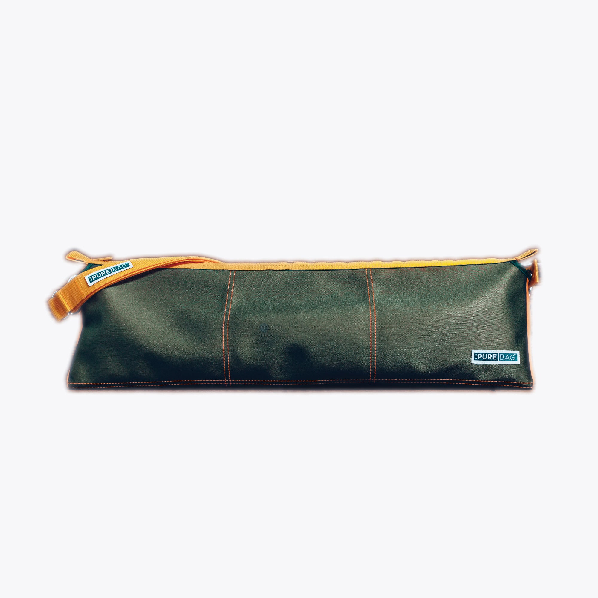 Image of ThePureBag Hypo-Microbial Reversible Nature Yoga Bag
