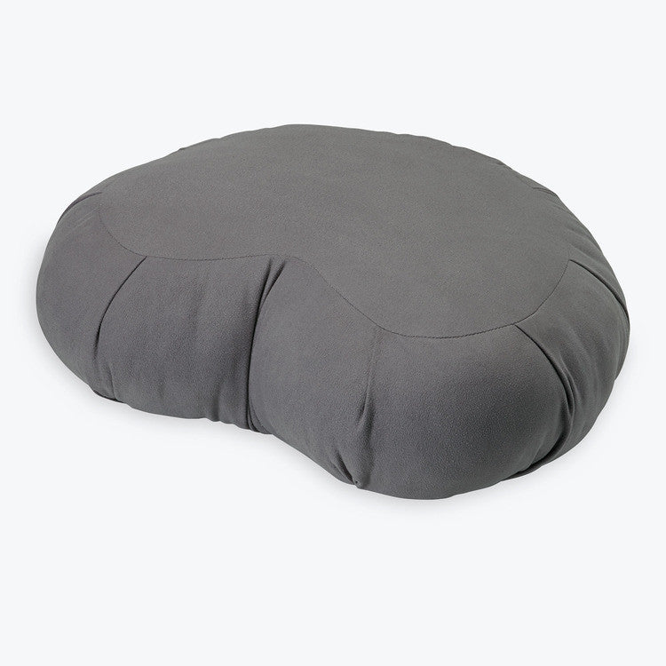 Image of Premium Zafu Crescent Meditation Cushion