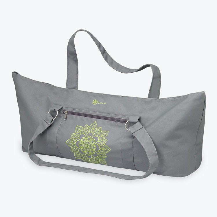 Image of Citron Sundial Tote