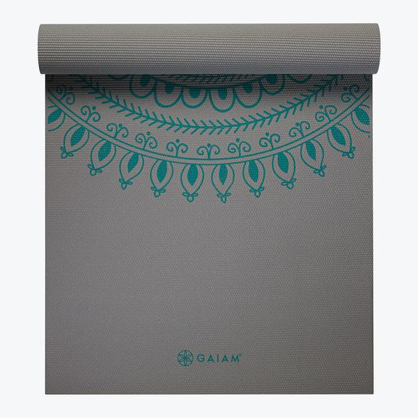 Image of Premium Longer/Wider Marrakesh Yoga Mat (6mm)