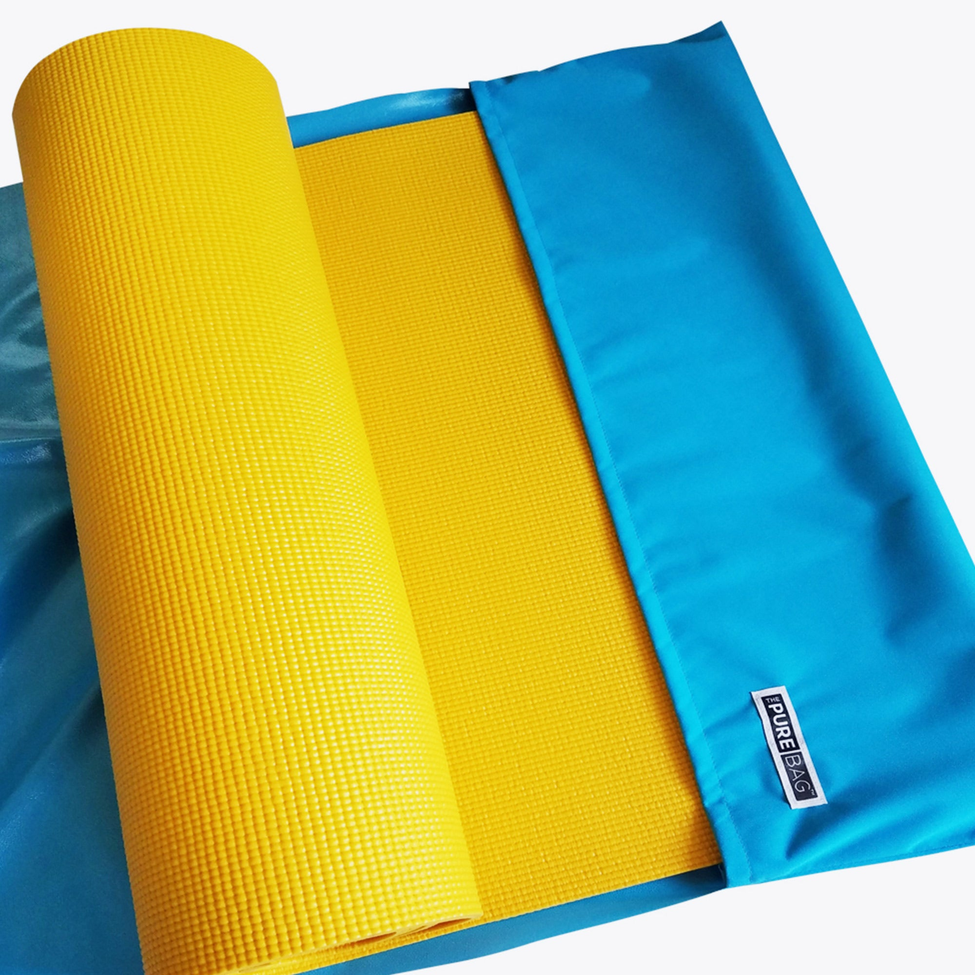Image of ThePureBag Hypo-Microbial Mat Wrap