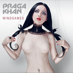 MindGames - Praga Khan - THE NEW ALBUM