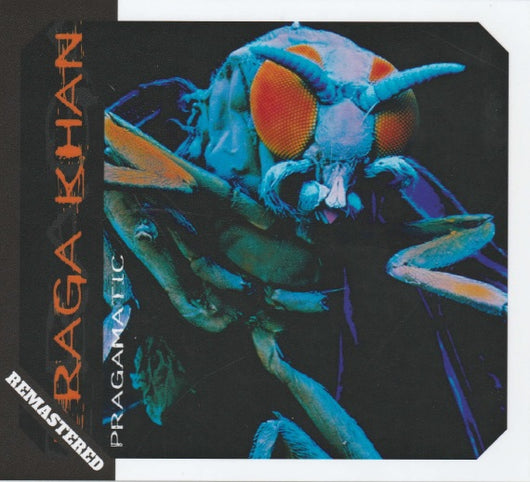 Praga Khan - Pragamatic (Remastered) + 3 extra tracks  CD