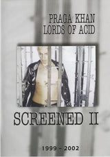 Screened II - Original DVD