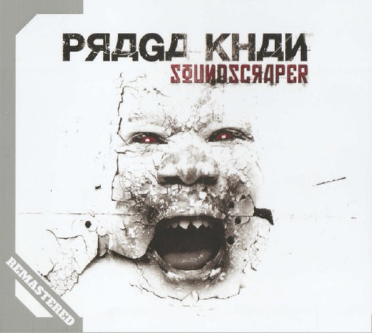 Praga Khan - Soundscraper (Remastered) + 3 extra tracks - CD
