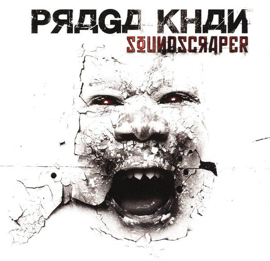 Praga Khan - Soundscraper CD (Original Version - Sealed)
