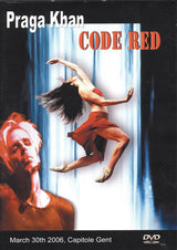 Code Red - Praga Khan DVD