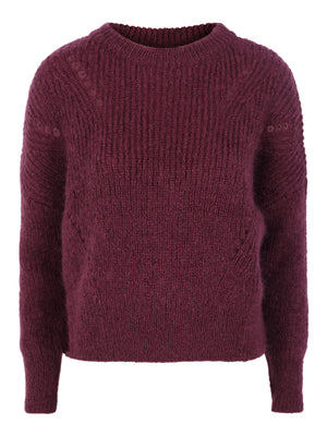 Beatrice Chunky Knit