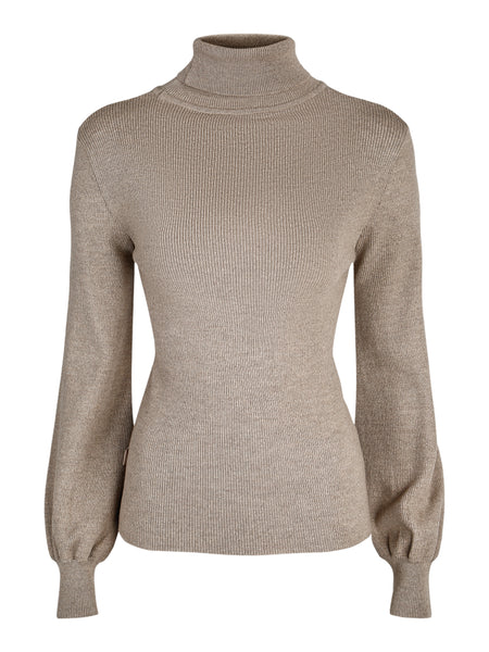 Rosie merino sweater