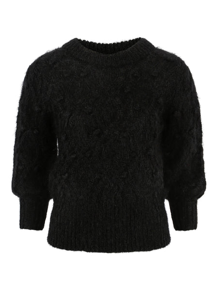 Sienna chunky knit sweater