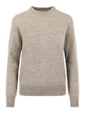 Iben wool sweater