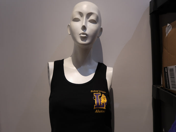 Loughlin Alum Tank-Top