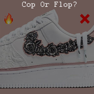 Cop or Flop? - Air Force 1 Low Doernbecher Freestyle