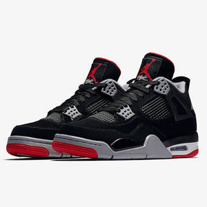 The Air Jordan 4 - Behind The Sneakers