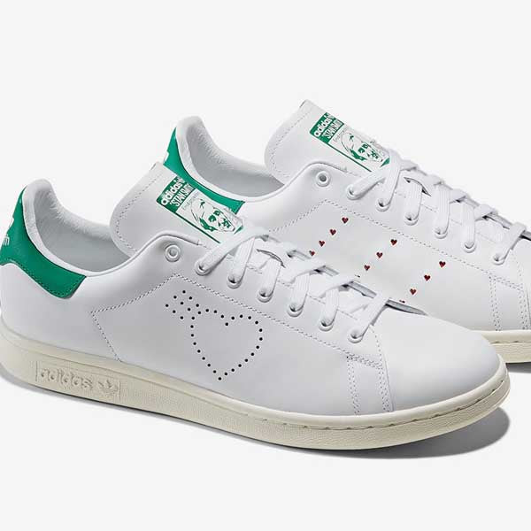 Cop or Flop - Human Made x Stan Smith