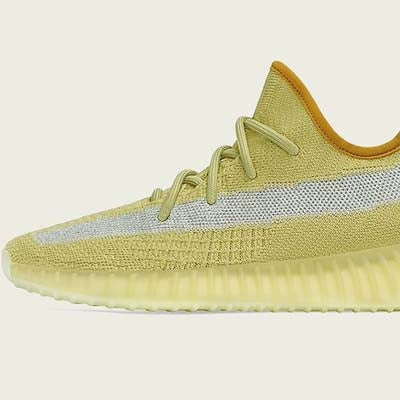 "The New Adidas Yeezy boost 350 V2 ""Yeezy Marsh"" Drops"