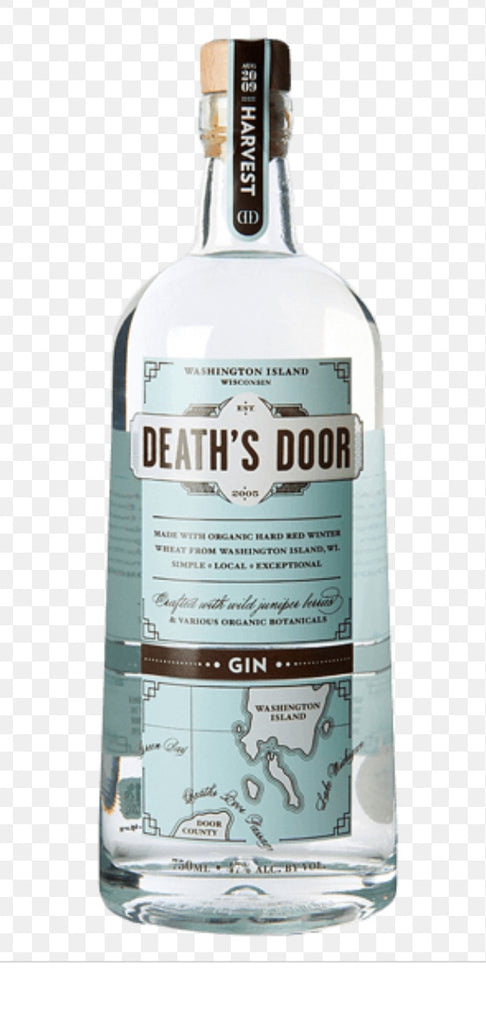 Death door gin