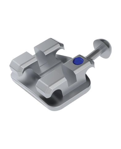 Evolve Low Profile Brackets - Individual 0.18