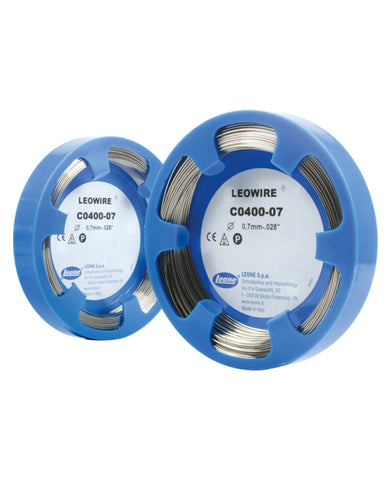 Stainless Steel Wire - Leowire Standard Spool