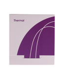 Thermal NiTi Micro-Coated Esthetic Archwires