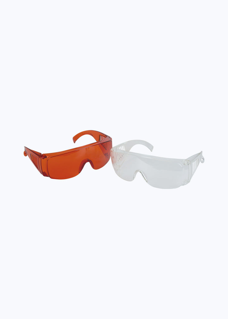 Barrier Glasses