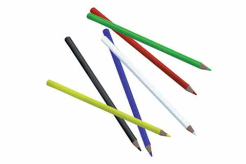 Chinagraph Pencils - Black