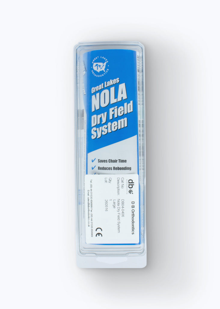 Nola Dry Field System Kit