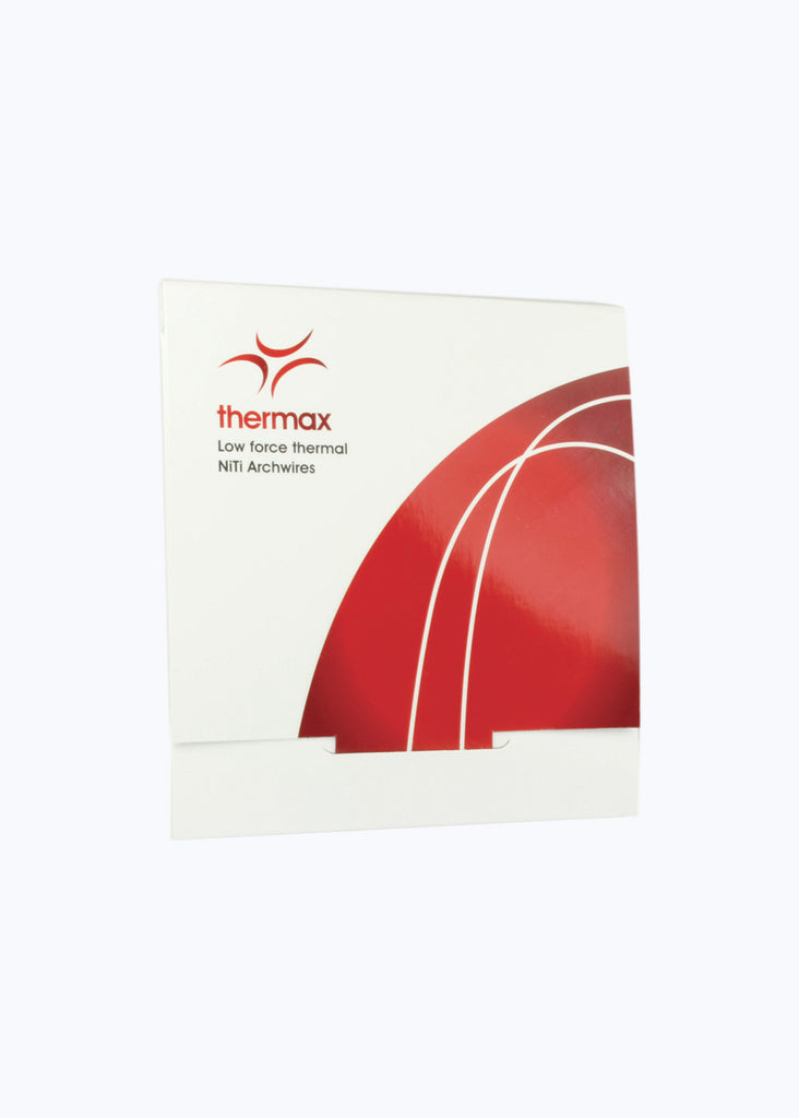 Thermax Low Force Thermal NiTi Archwires