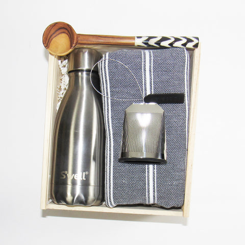 Sip in Style Gift Box