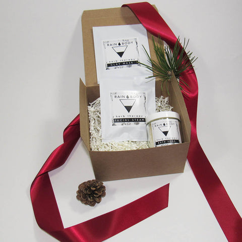 Spa Kit Gift Set - Christmas Standard Edition