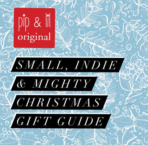 Small, Indie & Mighty Gift Guide