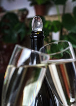 Pop Fizz Clink - Prosecco and Champagne Bottle Stopper Spoon - One Mama One Shed
