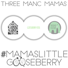 Mama's Little Gooseberry Gift Set - One Mama One Shed