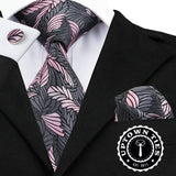 The Buy-In: 3pc Set - Uptown Ties