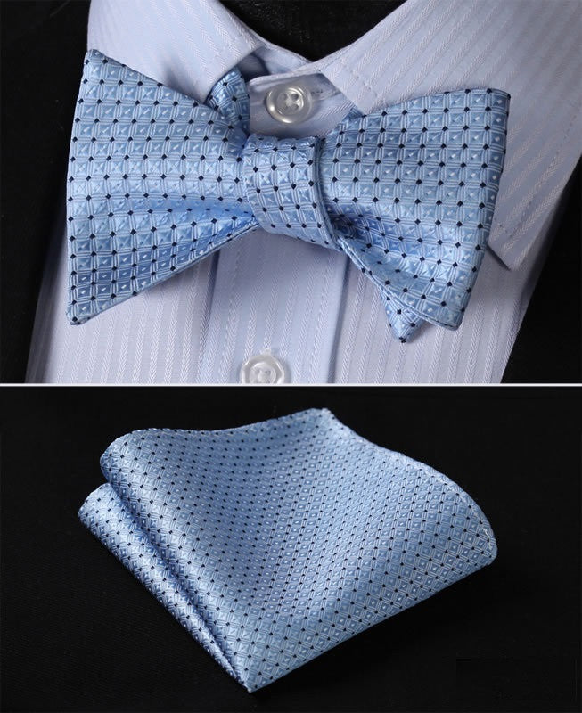 Freedom Flyer - w/ Pocket Square - Uptown Ties