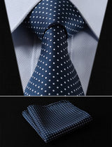 Happily Ever After - w/ Pocket Square - Uptown Ties