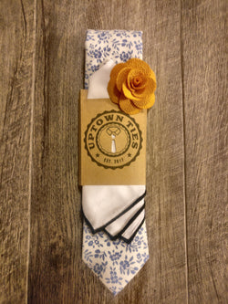 Beautiful Meadow - Uptown Ties