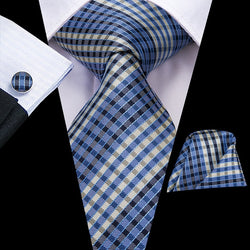 Harley: 3pc - Uptown Ties