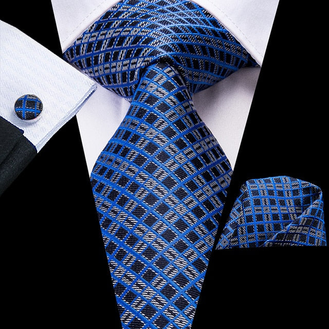 The Samuel: 3pc - Uptown Ties