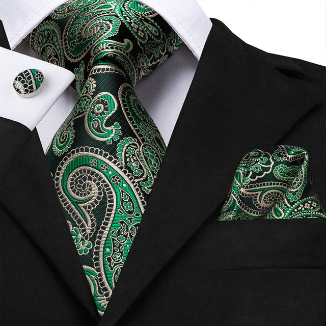 Jade (2-3 Day Shipping) - Uptown Ties