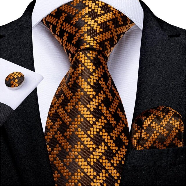Fall Weave: 3pc Set - Uptown Ties