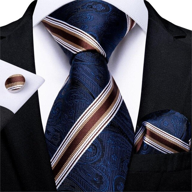 Checkmate: 3pc - Uptown Ties