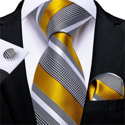 Sunshine Stripe (2-3 Day Shipping) - Uptown Ties