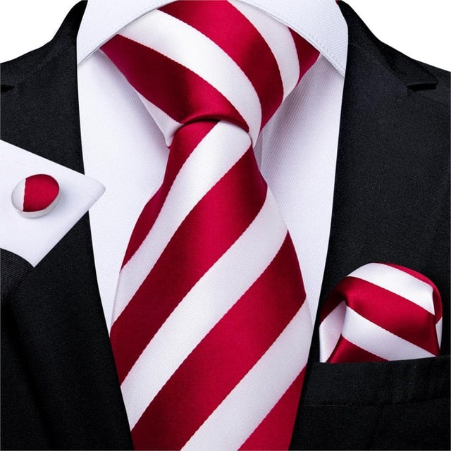 Candy Cane (2-3 Day Shipping) - Uptown Ties