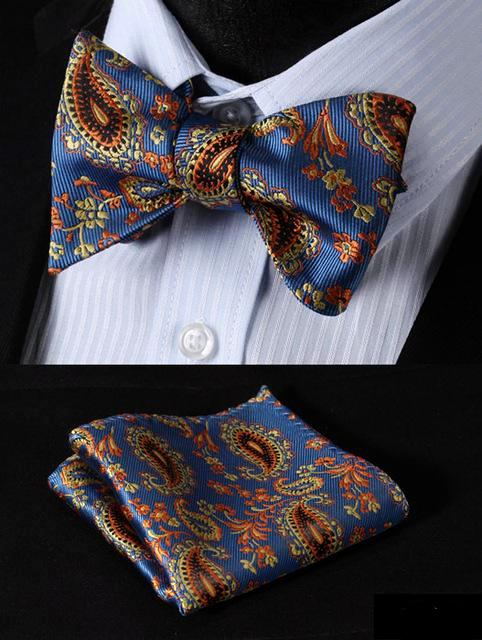 The Catalina: 2pc Set - Uptown Ties