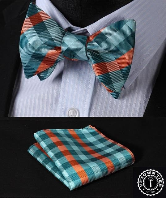 Clayton: 2pc Set - Uptown Ties